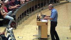 Physikalisches Kolloquium der Studierenden vom 4. Juli 2016 - Vortrag mi...