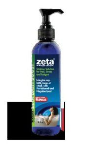 Zeta Bath Boost: Add Far Infrared and Negative Ions to Any Bath - 8 oz pump bottle by ZETA. $39.99. Relax joints. Turns any bath into a far infrared sauna. Sooth muscles. Add far-infrared to any bath. Add negative ions to any bath. Soaking Solution for Pain, Stress and Fatigue.  Energize any bath, large or small, with Far-Infrared and Negative Ions!  GREAT FOR SORE FEET, HANDS, OR THE ENTIRE BODY! Sore Feet, Infrared Sauna, Bath Products, Salts, Bath And Body, Minerals, Stress, Relax, Muscle