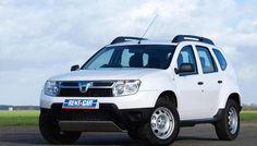 Louez un 4x4 Duster en Guadeloupe avec Rent A Car