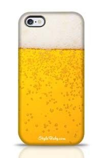 Mug Of Beer Apple iPhone 6 Plus Phone Case