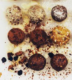 210 Energy Balls, Pac Man, Snacks, Cookies, Chocolate, Cake, Desserts, Food, Crack Crackers