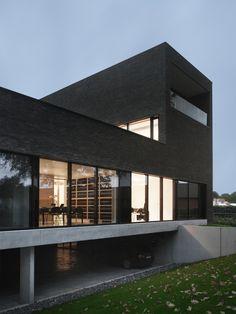 Gallery of Notary Office / Abscis Architecten - 8