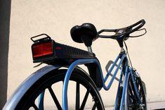 Active Comfort (Sprick) Nemecko 1983 na Bike-forum. Vintage Bicycles, Stationary, Bike, Bicycle, Bicycles