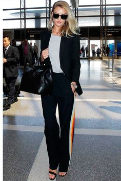 How To Actually Look Cool In A Suit | The Zoe Report