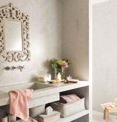 Los 50 mejores baños de El Mueble
