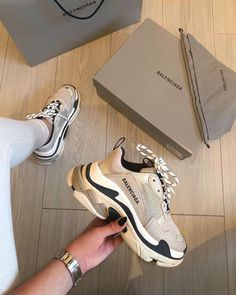 Avia Mens Back Cage Athletic Sneaker Balenciaga Sneakers Outfit Athletic Avia Cage Mens Sneaker Souliers Nike, Sneakers Fashion, Fashion Shoes, Gucci Sneakers, Louis Vuitton Sneakers, Sneakers Adidas, Fashion Goth, Adidas Men, Fashion Dresses