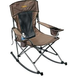 Camp Rocker Chair