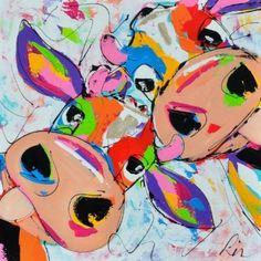 Koeien -Liz