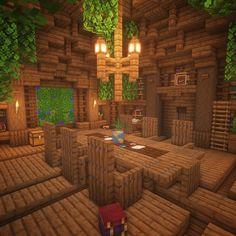 Minecraft Shops, Easy Minecraft Houses, Minecraft Plans, Minecraft Room, Minecraft Decorations, Minecraft House Designs, Minecraft Tutorial, Minecraft Blueprints, Minecraft Creations