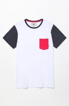 Billabong Zenith Pocket T-Shirt