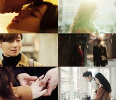 """""""""""I love you, no matter what you look like today."""" (The Beauty Inside, 2015)"""
