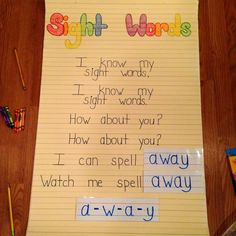 Sight Word Activities-Sparkling in Second Needing to spice up your sight word routine? Try these activities for teaching sight words! 10 sight word games for kindergarten and first grade! My favorite is the bowling! Pre K Sight Words, Preschool Sight Words, Sight Word Centers, Teaching Sight Words, First Grade Sight Words, Sight Word Practice, Sight Word Games, Sight Word Activities, Sight Word Song
