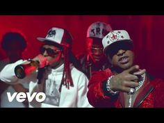 Busta Rhymes - Thank You ft. Q-Tip, Kanye West, Lil Wayne - YouTube