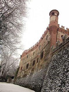 Rivarolo Canavese, Piedmont, Italy