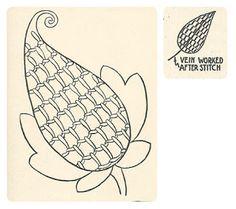 materialistic: Stitch Directory