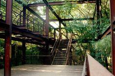 ¿Quién debe ganar el Premio Iberoamericano de Arquitectura y Urbanismo?,Parque de la juventud / Rosa Grena Kliass. Image vía Rosa Grena Kliass [Fan Page]