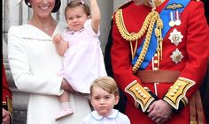 #Princess Charlotte and Prince George to accompany Kate and Wills on Royal tour in Canada - Daily Mail: Daily Mail Princess Charlotte and…
