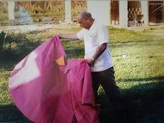 PeninsulaTaurina.com : Falleció el Mayor Gaspar Gamboa García