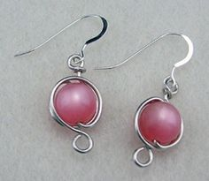 Wire-wrap  Tutorial. by shawna