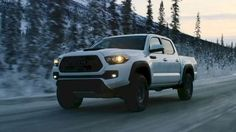 104 Best Toyota Tacoma 2017 Trucks Photos Collections http://pistoncars.com/104-best-toyota-tacoma-2017-trucks-photos-collections-3308