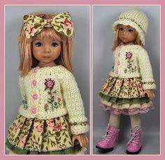 Cream_Green_Pink2 | Flickr - Photo Sharing!