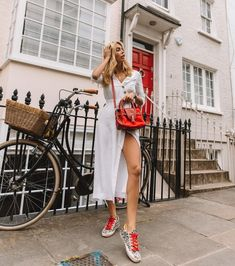 The 50 Best London Fashion Bloggers in 2018 London Fashion Bloggers, Summer Fashion Trends, 50th, Your Style, Summer Outfits, Dresses, Fashion Inspiration, Outfit Ideas, Animal