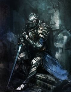 knight_sketch, Takuya Iijima on ArtStation at https://www.artstation.com/artwork/Rn8xD