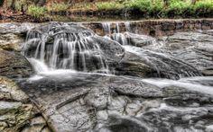We love waterfalls