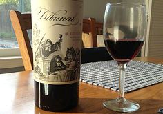 Tribunal Red Wine 2011 - Wine Values and Bargains love this semi dry wine with some grilled turkey-beef burgers.