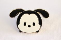 This adorable Disney pin for sale is an Oswald the Lucky Rabbit as a Tsum Tsum!! Guaranteed Authentic and Scrapper-Free. Earn reward points on every purchase, join the Rewards Program now!