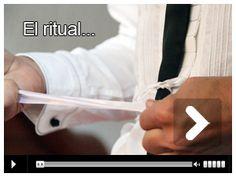 El ritual...   Del hotel a la plaza con Víctor Puerto. La intrahistoria de un triunfo  - Mundotoro.com