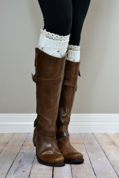 3d3dc0e37ae 17 Best Boot Cuffs images in 2016 | Boot cuffs, Boot socks, Socks