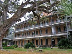 Visitation Monastery in Alabama
