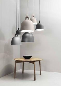 BELL LAMP BY NORMANN COPENHAGEN