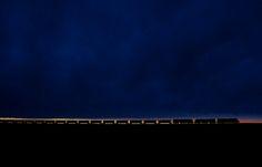 Sliver of orange by MRL 390, via Flickr