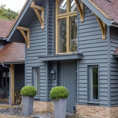 New exterior wood siding ideas timber cladding 30 Ideas Exterior Design, House Exterior, House Paint Exterior, Wood Siding, Cottage Exterior, Window Trim Exterior, Shutters Exterior, Wood Cladding Exterior, Exterior House Colors
