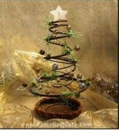 crafts with old mattress springs - Yahoo Image Search Results