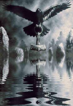 Norse Mythology & Vikings — http://norse-mythology.net/