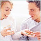 Vitamine und Mineralstoffe für Vitalität und Wohlbefinden