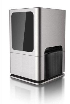 Zhuhai CTC Unveils New Riverside SLA 3D Printer for Just $1,480 http://3dprint.com/76334/zhuhai-ctc-riverside-sla/