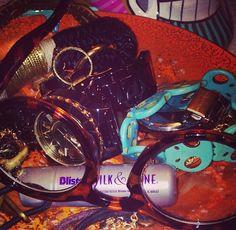 @lysseeperez #theropes #theropesmaine #bracelets