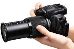 Le fotocamere bridge: un compromesso forzato o il connubio perfetto? Le macchine fotografiche bridge ricordano, per il loro aspetto, le fotocamere reflex tradizionali, ma, a differenza di queste, l'obiettivo che montano è fisso, cioè non intercambiabile. Leggere, erg #fotocamerabridge #fotocameradigitale