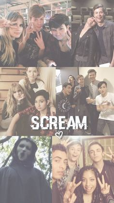 """SCREAM TEASER TONIGHT"" - Busca do Twitter"