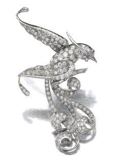 Magnificent jewels via Jewels du Jour!