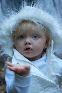 ♥ What a beautiful face ... - www.pinterest.com/wholoves/Beautiful faces - #beautiful #faces