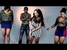 Video. Country: Nigeria. Artist: Iyanya -Track: Kukere. Some nice dance moves - bit of a debate going on in the comments section over the coupe decale moves in the video and where in Africa the dance style originated. Informative.