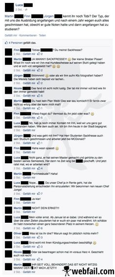 Karma - Facebook Win/Fail des Tages 22.10.2014 | Webfail - Fail Bilder und Fail Videos