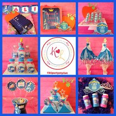 Cinderella Party Styling! Cinderella Party, Party Fashion, Parties, Fiestas, Party Outfits, Party, Receptions, Holidays