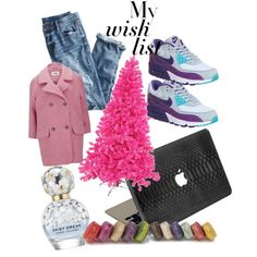 A fashion look from December 2014 featuring YMC coats, J.Crew jeans and NIKE shoes. Browse and shop related looks. J Crew Jeans, My Wish List, December 2014, Nike Shoes, Fashion Looks, Coats, Shoe Bag, Polyvore, Stuff To Buy