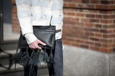 40+ Seriously Cool Bags Spotted On The Streets Of NYC